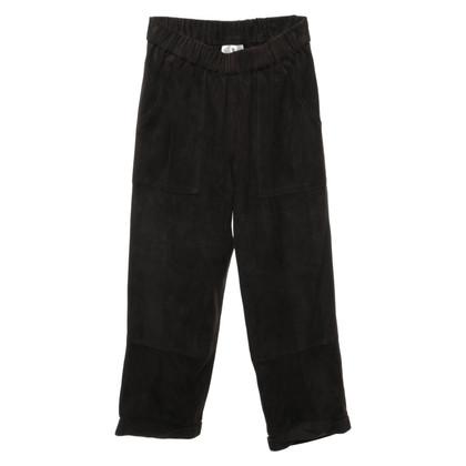 Andere merken Steven-K - 3/4 broek in kaki