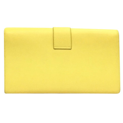 "Yves Saint Laurent ""Cabas clutch"""