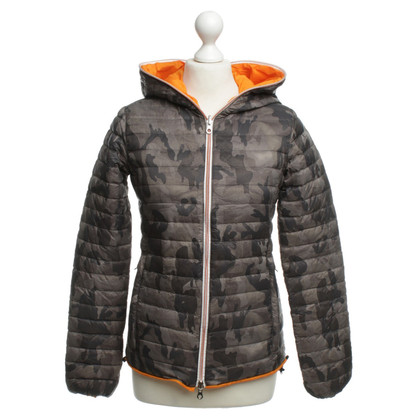 Duvetica Reversible down jacket