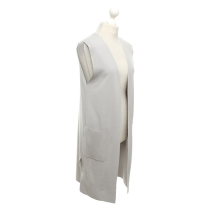 St. Emile Knitted vest in grey