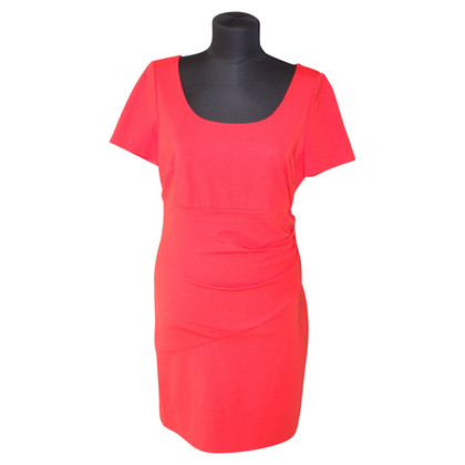 Diane von Furstenberg Cocktail dress with gathering