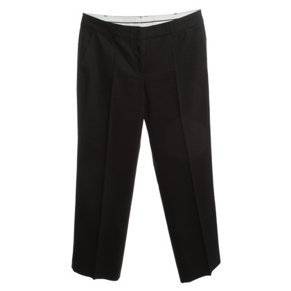 St. Emile Suit pants in black