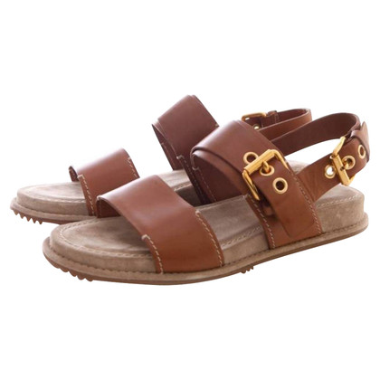 Car Shoe sandales