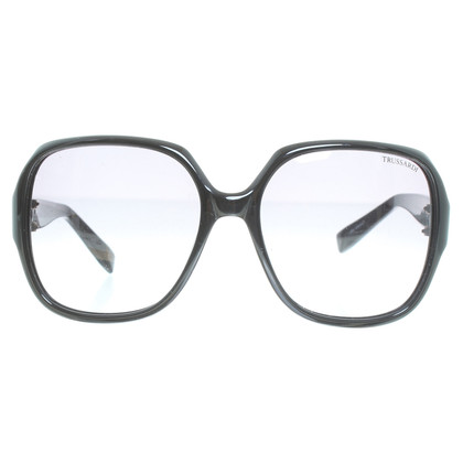 Other Designer Trussardi - Sunglasses in black