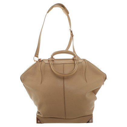 Alexander Wang Shopper in Beige