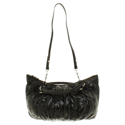 Miu Miu Handbag in black
