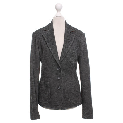 IQ Berlin Blazer in grey