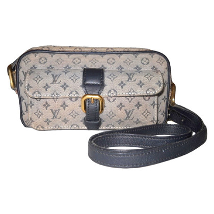"Louis Vuitton ""Juliette Monogram Mini Lin"""
