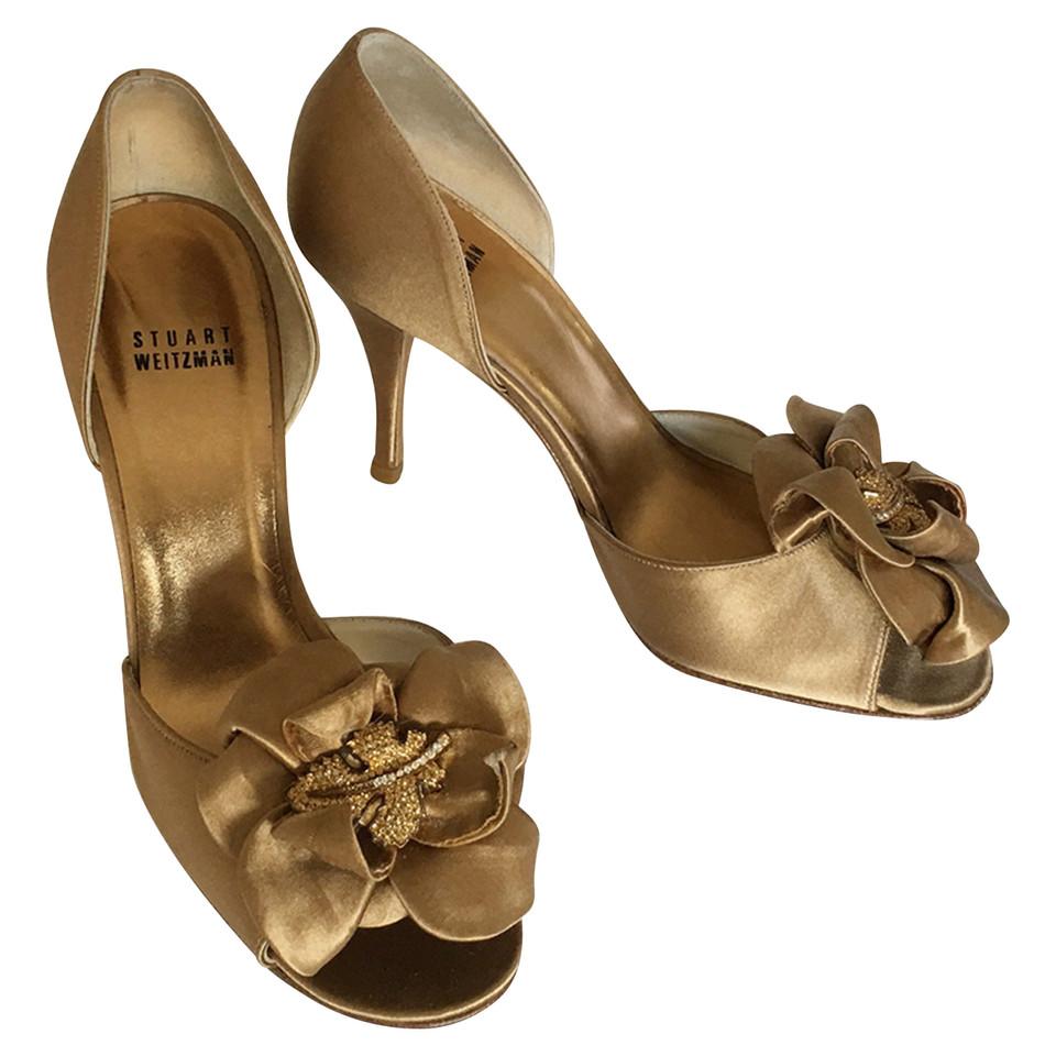 Stuart weitzman sandaletten second hand stuart weitzman for Second hand bruchsal und umgebung