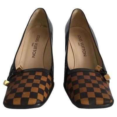 3fbc63d492653 Louis Vuitton Schuhe Second Hand  Louis Vuitton Schuhe Online Shop ...