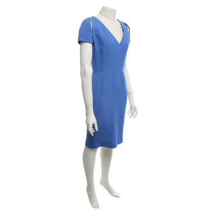 Victoria Beckham Dress in blue