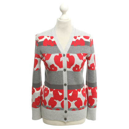 Viktor & Rolf Cardigan with pattern