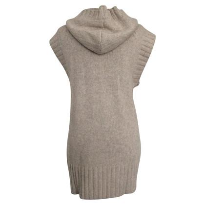 DKNY Lambswool vest