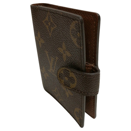 Louis Vuitton Cassa di carta da Monogram Canvas