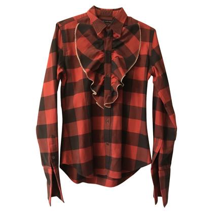 Ralph Lauren Checkered Shirt Ralf Lauren