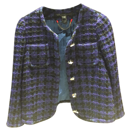 Marc by Marc Jacobs Marc by Marc Jacobs Wool Blue Blazer