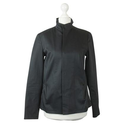 Y-3 Jacket in black