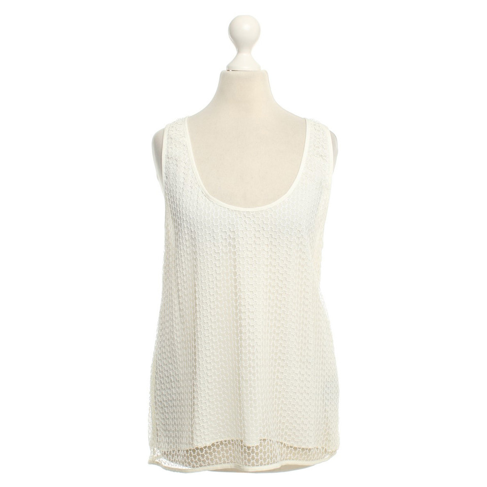 Tom Ford Tank top in white