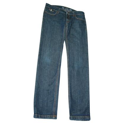 "Van Laack Jeans ""henna"""