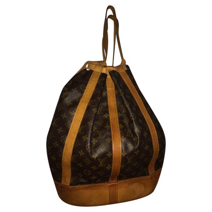 "Louis Vuitton ""Randonnée PM Monogram Canvas"""