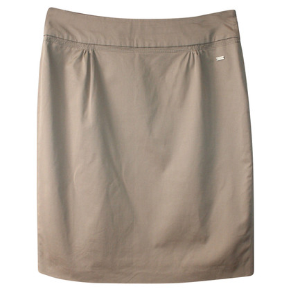 Escada Safari skirt