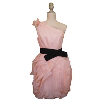Vera Wang tulle dress