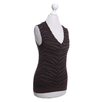Wolford Knit top in brown