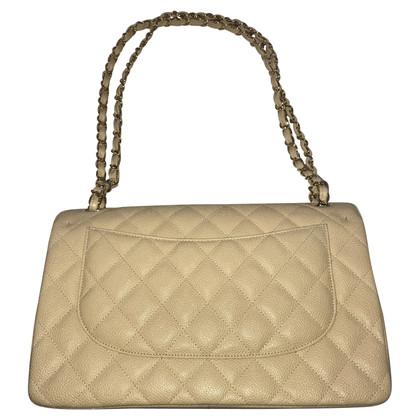 """Chanel """"Jumbo Double Flap Bag"""""""