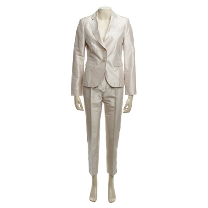 St. Emile Pant suit made of silk