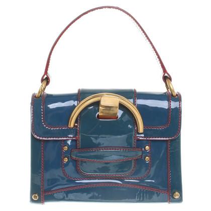 Sergio Rossi Handbag in blue