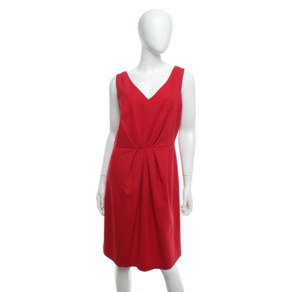 Moschino Kleid in Rot