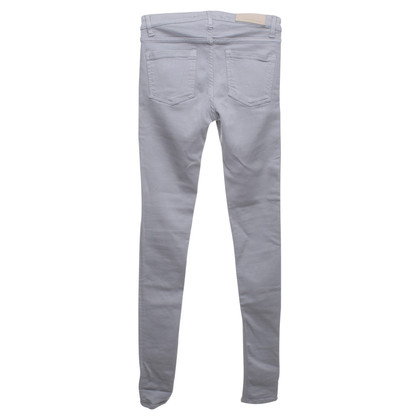 "Victoria Beckham Skinny jeans in ""Dusty Lavender"""