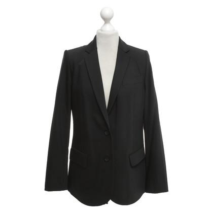 Michael Kors Oversized blazer in black