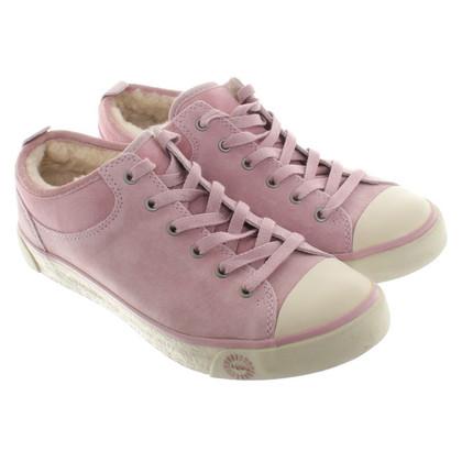 UGG Australia Sneakers in Pink