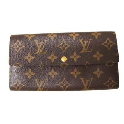 "Louis Vuitton ""Sarah Wallet"""