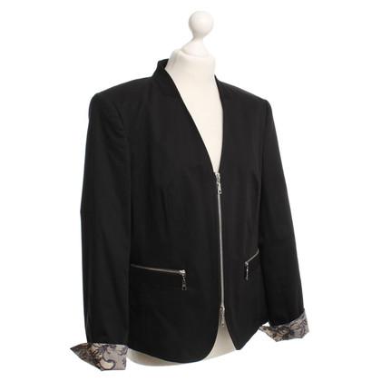 Basler Blazer in Black