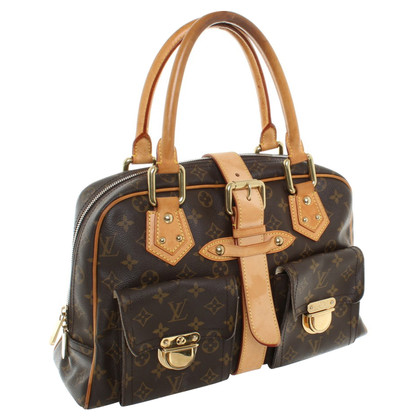 "Louis Vuitton ""Manhattan"" from Monogram Canvas"