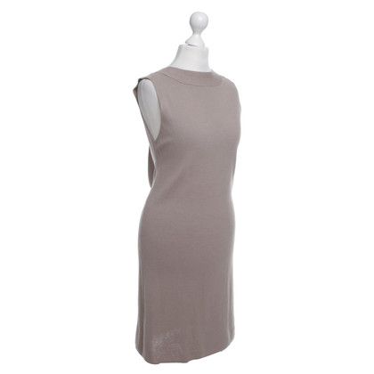 Stefanel Dress in Beige