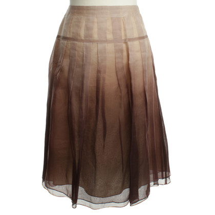 St. Emile skirt silk