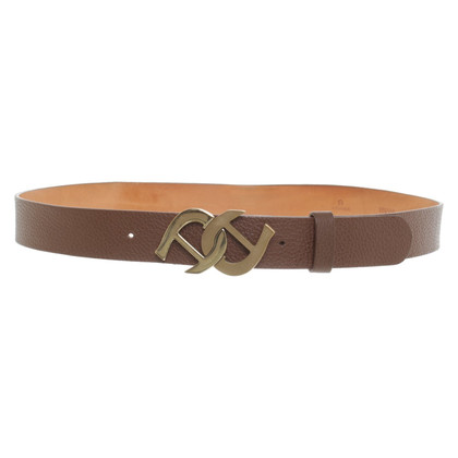 Aigner Belt made of leather