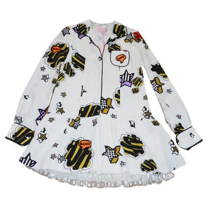 Giambattista Valli mini jurk