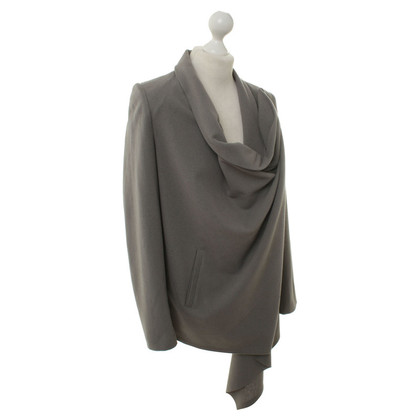 Drykorn Design di poncho giacca