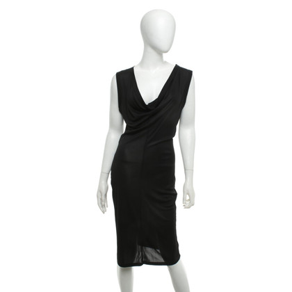 Maison Martin Margiela Dress in black