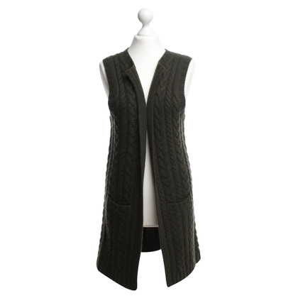 Ralph Lauren Black Label Cashmere vest