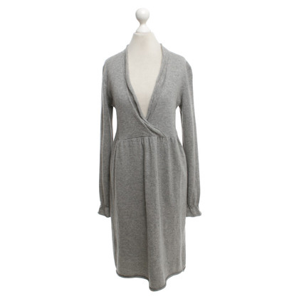 Allude Dress made of cashmere