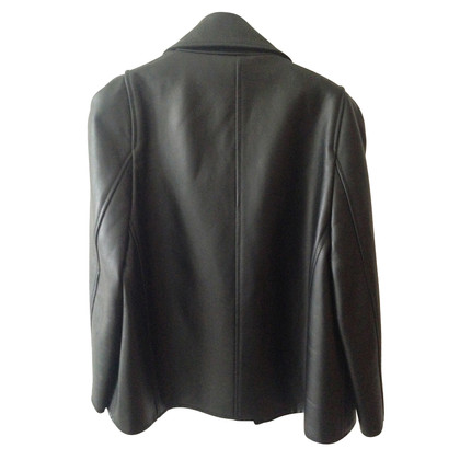 Maison Martin Margiela leather jacket