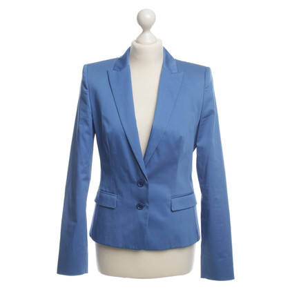 Hugo Boss Blazer in blauw
