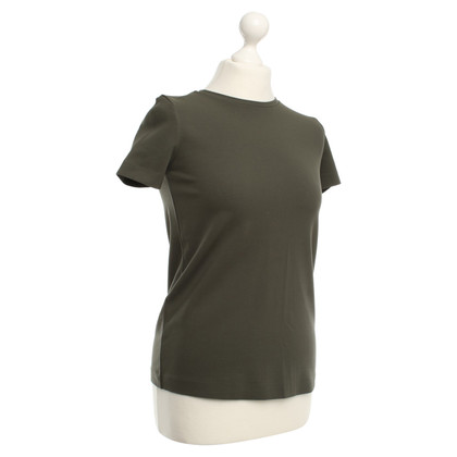 Max Mara top in Olive