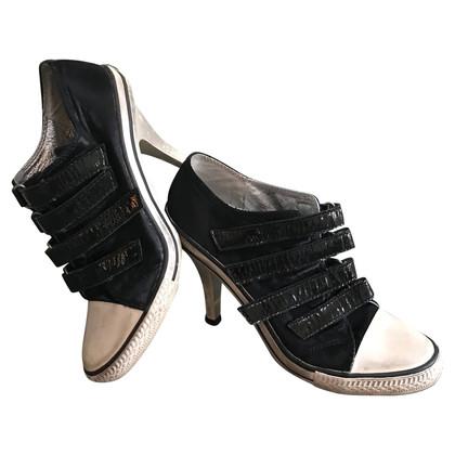Ash Sneaker Pumps