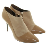 Patrizia Pepe Ankle boots in beige